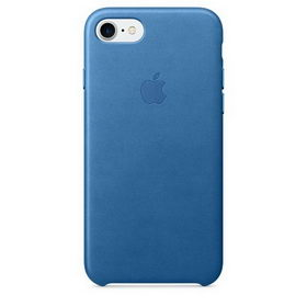 Apple Case iPhone 7 - Blue