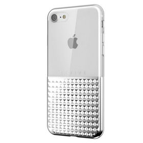 SwitchEasy Revive Case для Apple iPhone 8/7 - Silver