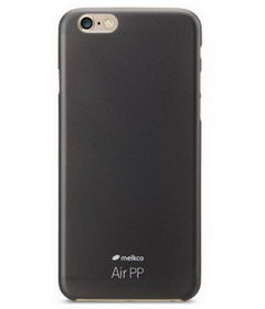 Melkco Air PP Cases 0.4mm для iPhone 6/6S - Black