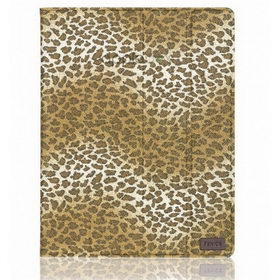 Fenice Creativo Leopard for iPad 4/iPad 3/iPad 2 (CREATIVO-LP-NEWIP)