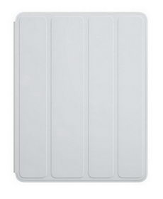 Apple Smart Case для iPad 2/3/4 White (Hi-copy)