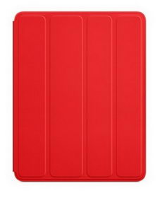 Apple Smart Case для iPad 2/3/4 Red (Hi-copy)