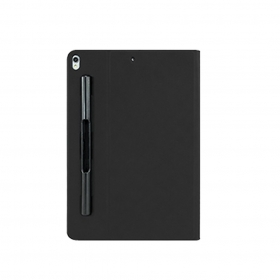 Чехол SwitchEasy CoverBuddy Folio For iPad Pro 10.5 Sleek Black (CB-105-FOL-01)