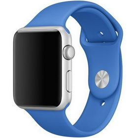 Ремешок Royal Blue Sport Band for Apple Watch 38/42mm