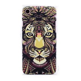 Чехол Funky Animal 3D Case Cover For iPhone 8/7 - Лев