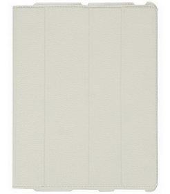 Чехол Dublon Leatherworks Smart Perfect Case White для iPad 4/ iPad 3