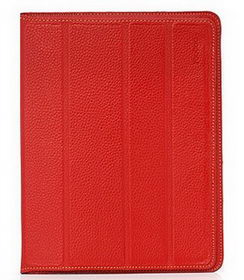 Yoobao iSmart Leather Case для iPad 3/ iPad 4 - Red