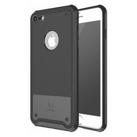 Baseus Shield Series Case for iPhone 8/7- Black