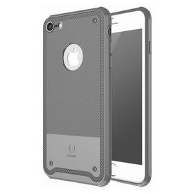 Baseus Shield Series Case for iPhone 8/7- Dark Grey