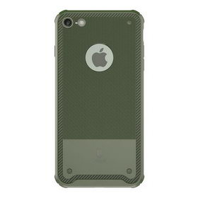Baseus Shield Series Case for iPhone 8/7- Green