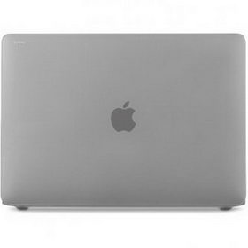 Moshi Ultra Slim Case iGlaze Stealth Clear for MacBook 12