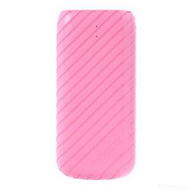 Remax Pineapple Power Bank 5000 mAh Pink RPL-14