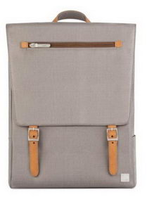 Moshi Helios Lite Designer Laptop Backpack Titanium Gray (99MO087701)
