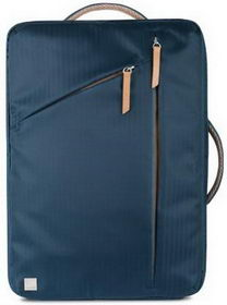 Moshi Venturo Slim Laptop Backpack Bahama Blue (99MO077532)