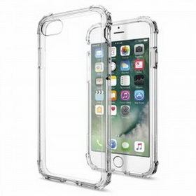 Spigen Case Crystal Shell  Clear for iPhone 8/7 (SGP-042CS20306)