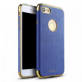 Чехол Ipaky Slim Housing Case для Apple iPhone 8/7 - Blue