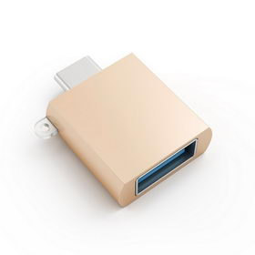 Satechi Type-C USB Adapter Gold (ST-TCUAG)