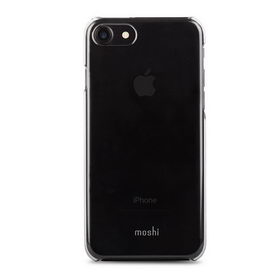 Moshi XT Thin Transparent Snap-On Case Clear for iPhone 8/7 (99MO088901)
